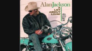 """Mercury Blues"" - Alan Jackson (Lyrics in description)"