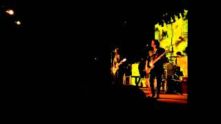 You Am I - Coprolalia - Live, The Metro, Sydney, 2010