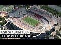 Ohio State Football Stadium A Look Inside the Shoe