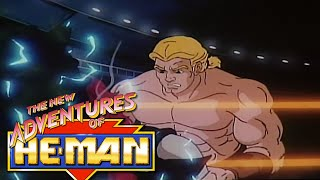 The Festival of Lights | The New Adventures of He Man | Full Episode