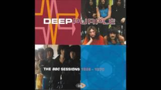 Deep Purple ' Into the Fire' /  [BBC Transcription Services Session]