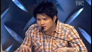 187 Mobstaz - Bakal na buhawi - Clear version Showtime Weekly Final - march 20, 2010