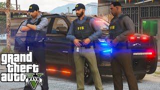 FBI DIVISION - MAJOR METH BUST! - NEW 2021 Chevrolet Tahoe PPV - GTA 5 LSPDFR