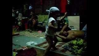 preview picture of video 'Silat Lincah Kg.Permatang Kuala Selangor.wmv'