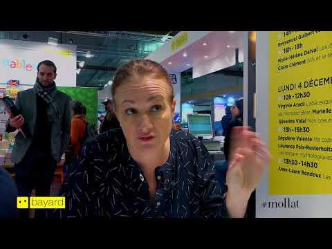 Vidéo de Séverine Vidal