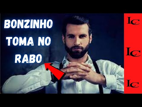 A VERDADE:  Bonzinho so se F#de APRENDA a ter um CARTER mais forte e no se FERRAR atoa!