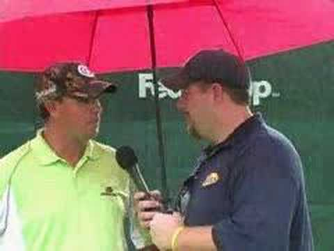 PGA Tour Player Boo Weekley Talks about Junior Golf
