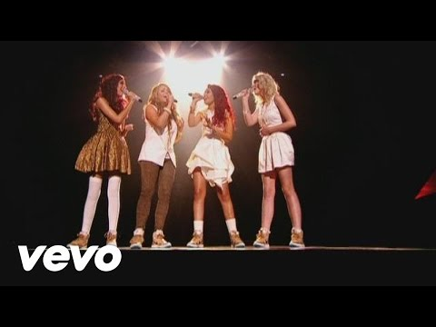 Cannonball (2011) (Song) by Little Mix