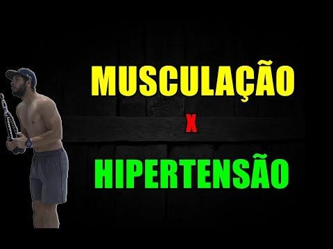 Recomendações nutricionais para a hipertensão