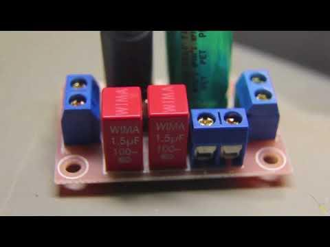 [ICStation.com] BitBastelei #259 - Audio-Frequenzweiche: Soundsystem-Recycling