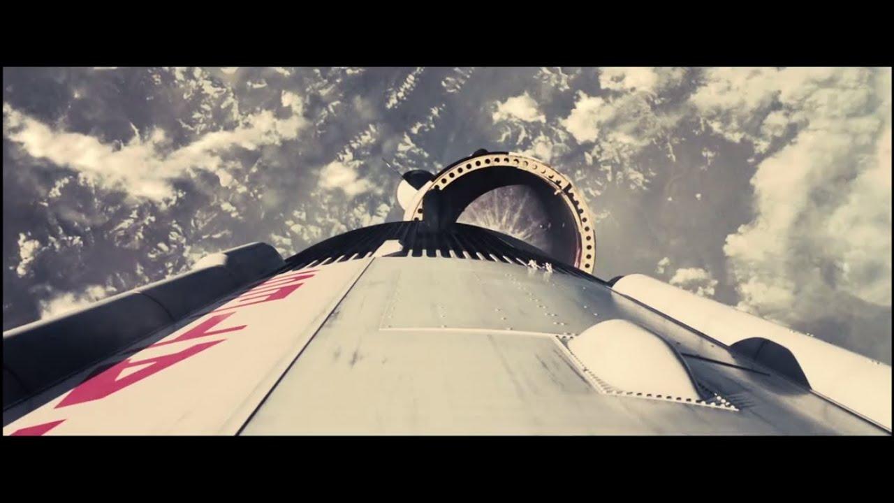 Trailer för Interstellar