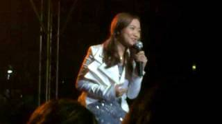 Charice- And I am Telling you