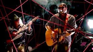 Новогодний концерт группы «Аквариум» на Дожде