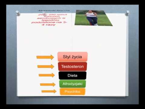 Jakie są ćwiczenia stosowane w leczeniu zapalenia gruczołu krokowego