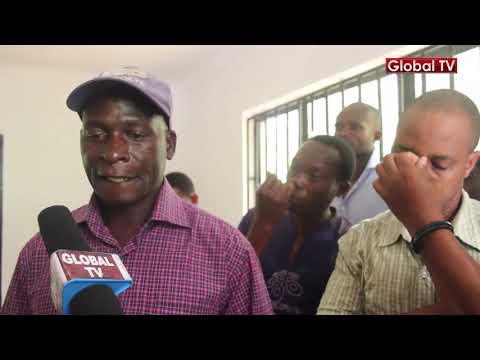 Kijana Apigwa Risasi Ndani Ya Kituo cha Polisi USARIVA Arusha