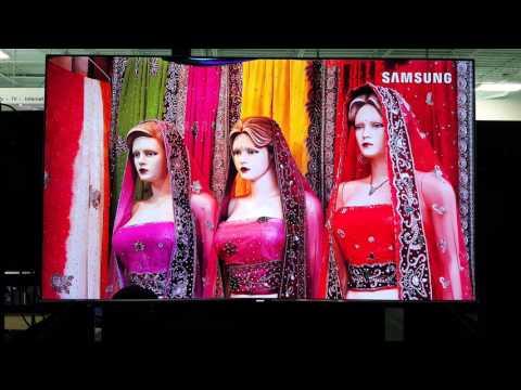 """Samsung UE65KS8080 (65"""", 4K, LCD, 2016)"""