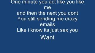Bow Wow - You Can Get It All [Lyrics]