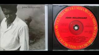 John Mellencamp - Eden is burning
