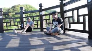 박형제와 이승관의 안동 여행