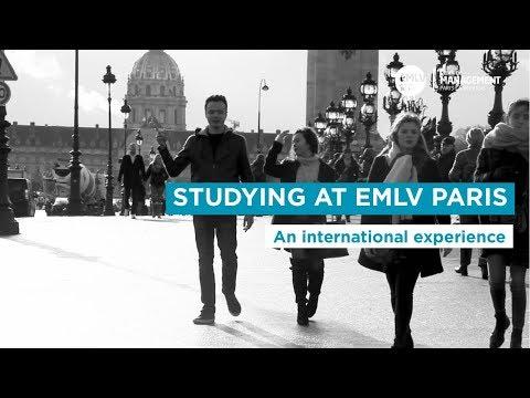 EMLV Business School