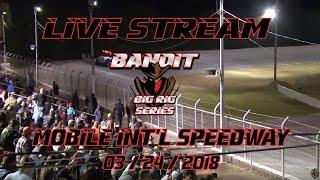 Trucks - Mobile2018 Bandit Round1 Race Full Race