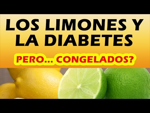 Llagas en los pies en la diabetes