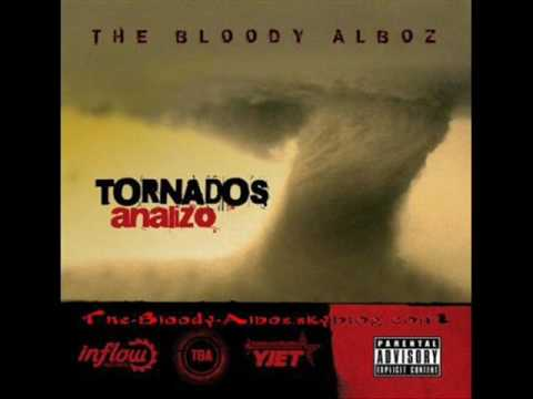 Tornados - Analizo