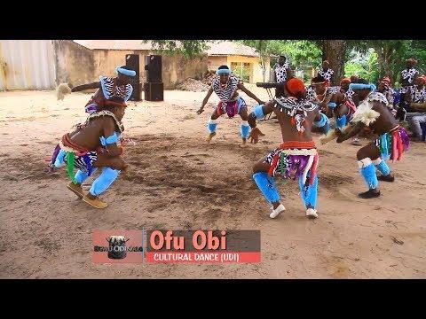 TOP 10 IGBO CULTURAL DANCE. (OFUOBI CULTURAL DANCE GROUP UDI 2)
