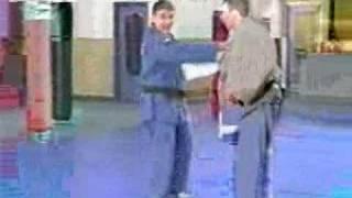 sambo tutorial