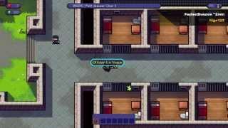 Fastest escape The Escapist -2 minutes- The Escapist Xbox one version