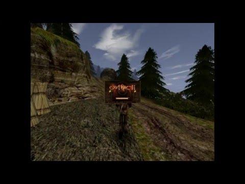 Jirkův let's play - Gothic 2 (12) Výlet na Akimovu farmu