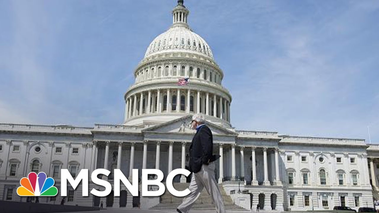 Race For Senate Control On A 'Razor's Edge' | Morning Joe | MSNBC thumbnail