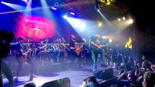 Tim Ripper Owens -One on One (Judas Priest)