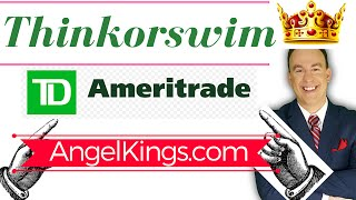 ThinkorSwim Review: TD Ameritrade Good for Trading?