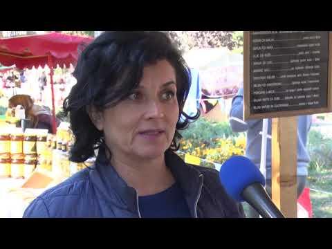 """Uberi dan 11.10.2018. """"Međunarodni sajam pčelarstva"""", """"Hercegovačka radionica"""" – Trebinje"""