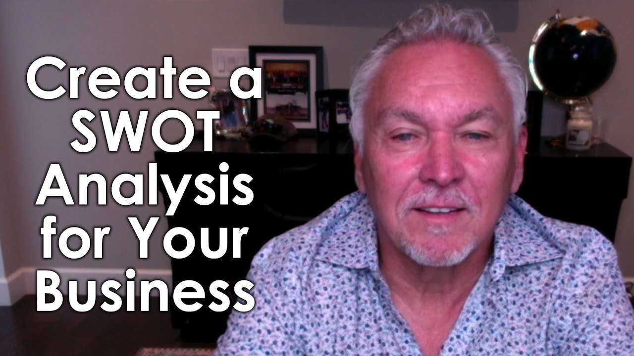 How a SWOT Analysis Can Improve Your Business Plan