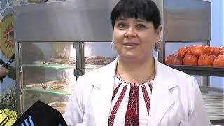 На Харківщині у військових частинах Збройних сил почали впроваджувати нову систему харчування