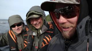 Одежда из финляндии для рыбалки и охоты