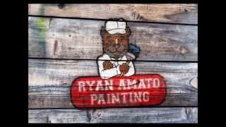 preview picture of video 'The Rapping Painter of Easton, Pa'