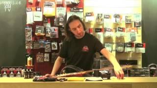 Elektro Gitar Teli Nasıl Değiştirilir?