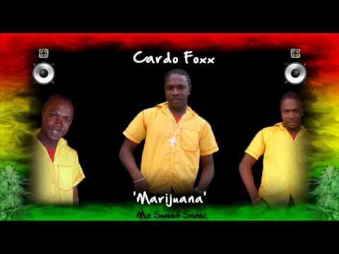 Cardo Foxx - Marijuana