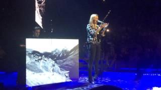 Sarah Connor - Augen Auf Live @ LanxessArena Cologne 08.03.16