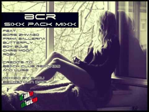 bcr sixx pack mixx italo disco