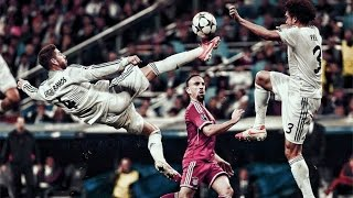 Sergio Ramos Bicycle Kick Goal In Training | HD |