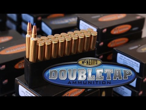 DoubleTap Safari Calibers And More