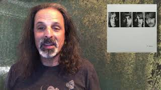 White Album 50th Anniversary Advance tracks reaction and commentary