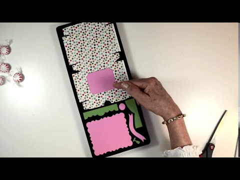 Shadow Box Tutorial Brenda Walton