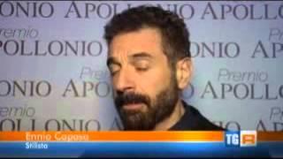 Servio TGR Puglia - 2015