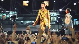 Jovanotti - Bella (Live 2013)
