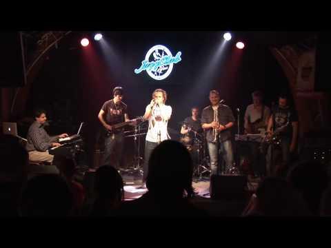 Lukas Marecek - Music - Live in Jazz Tibet Club Olomouc